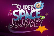 Richie's Super Space Journey
