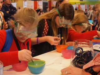 The Big Bang Fair 2016
