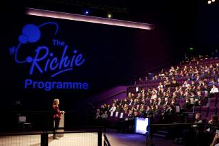Urenco hosts its second annual Richie Lecture